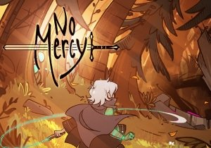 No Mercy: For Lorne Hope Game Profile Image