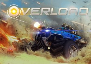 Overload Game Profile Banner