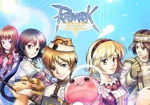 Ragnarok Journey Game Profile Banner