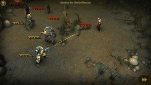 Warhammer 40K Space Wolf Video Thumbnail