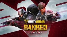 Dirty Bomb: Ranked Season 2 Now Live