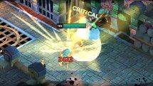 Dungeon Legends Inferno Game Mode Trailer