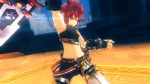 Elsword M: Shadow of Luna Closed Beta Trailer (KR)