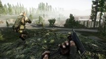 Escape from Tarkov Alpha Scavs Gameplay