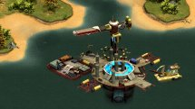 Forge of Empires Introduces Oceanic Future