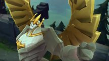League of Legends Galio Rework Teaser