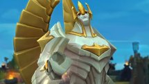 League of Legends Galio Champion Spotlight