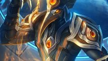 SMITE Star Scribe Thoth Skin Preview