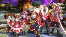 Taichi Panda Triumph Update Trailer