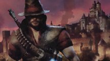Victor Vran: Fractured Worlds Trailer