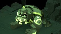 Wakfu Mount Zinit Part 1 Trailer