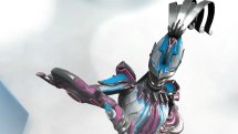 Warframe Profile: Octavia