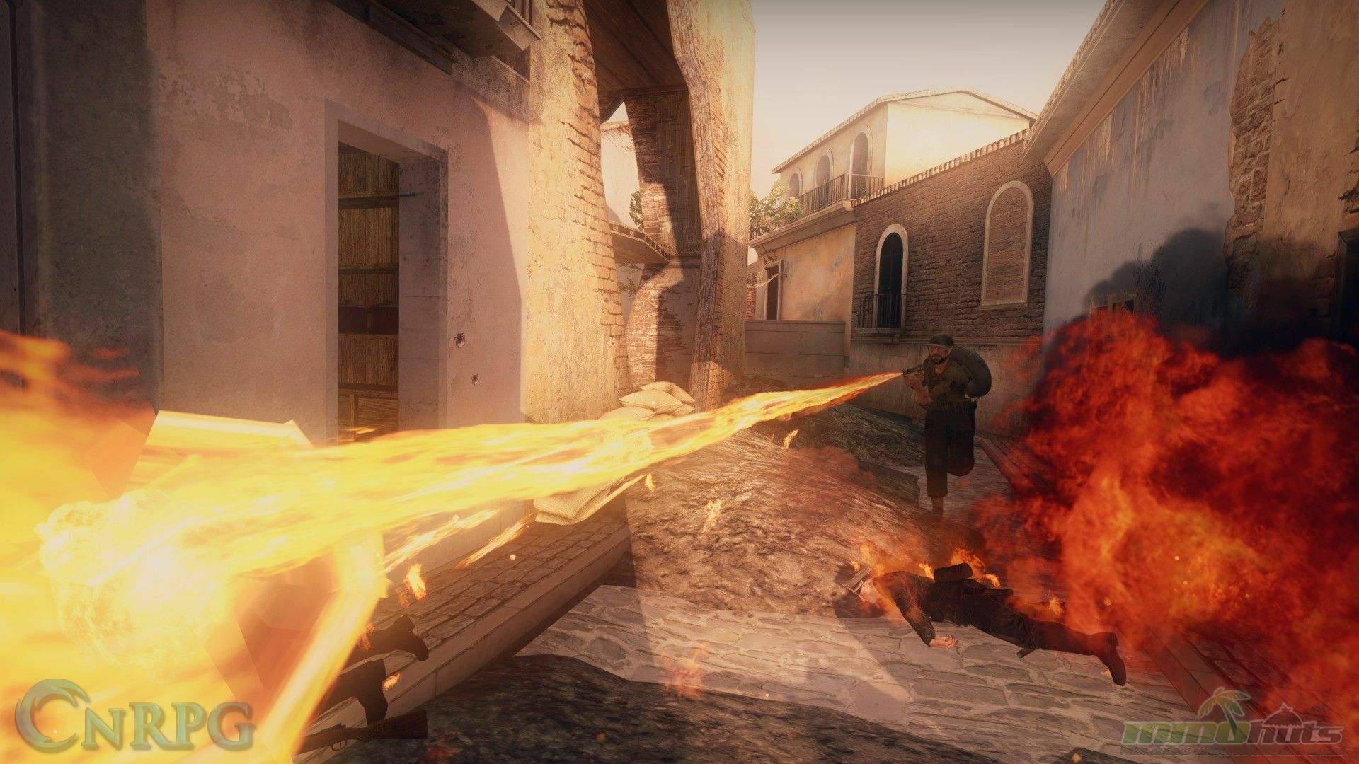 Day of Infamy Launch Review