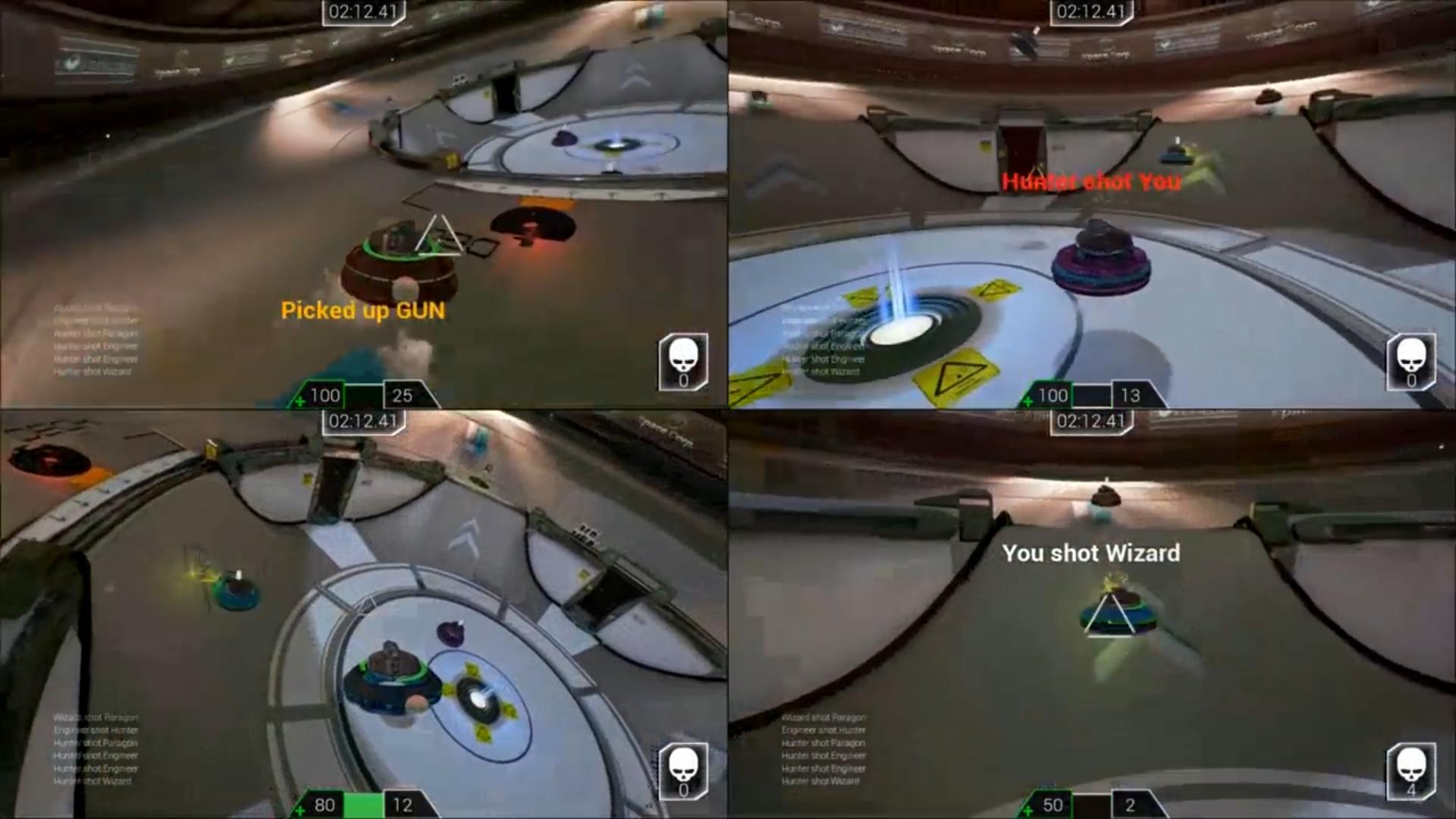 Hoverloop Video Thumbnail