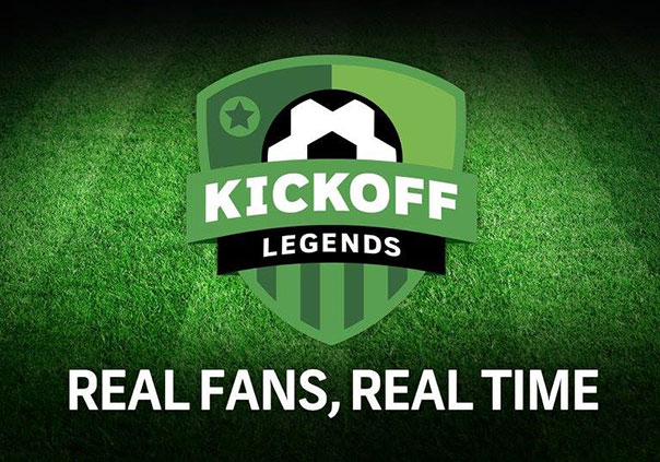 Kickoff Legends Game Profile Banner