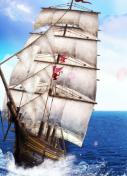 Uncharted Waters Online Industrial Revolution Update Live