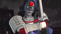 DC Legends Katana Hero Spotlight
