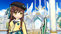 Elsword Patch Preview (April 26 2017)