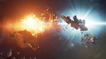 Fractured Space Phase 3 Trailer