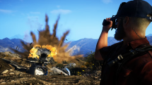 Tom Clancy's Ghost Recon Wildlands Trailer: Narco Road DLC