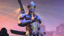 Heroes of the Storm Genji Spotlight