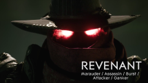 Paragon Revenant Overview