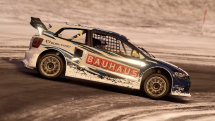 Project CARS 2 Rallycross Gameplay Trailer