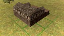 Realm Zero Land Access & House Types Demo