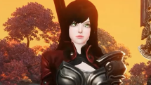 Revelation Online Stardust Update Trailer