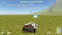 Scraps Sequential Firing Mode Demo