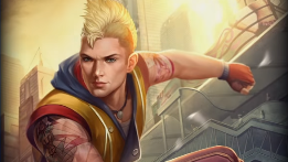 SMITE Modern Messenger Mercury Skin Preview