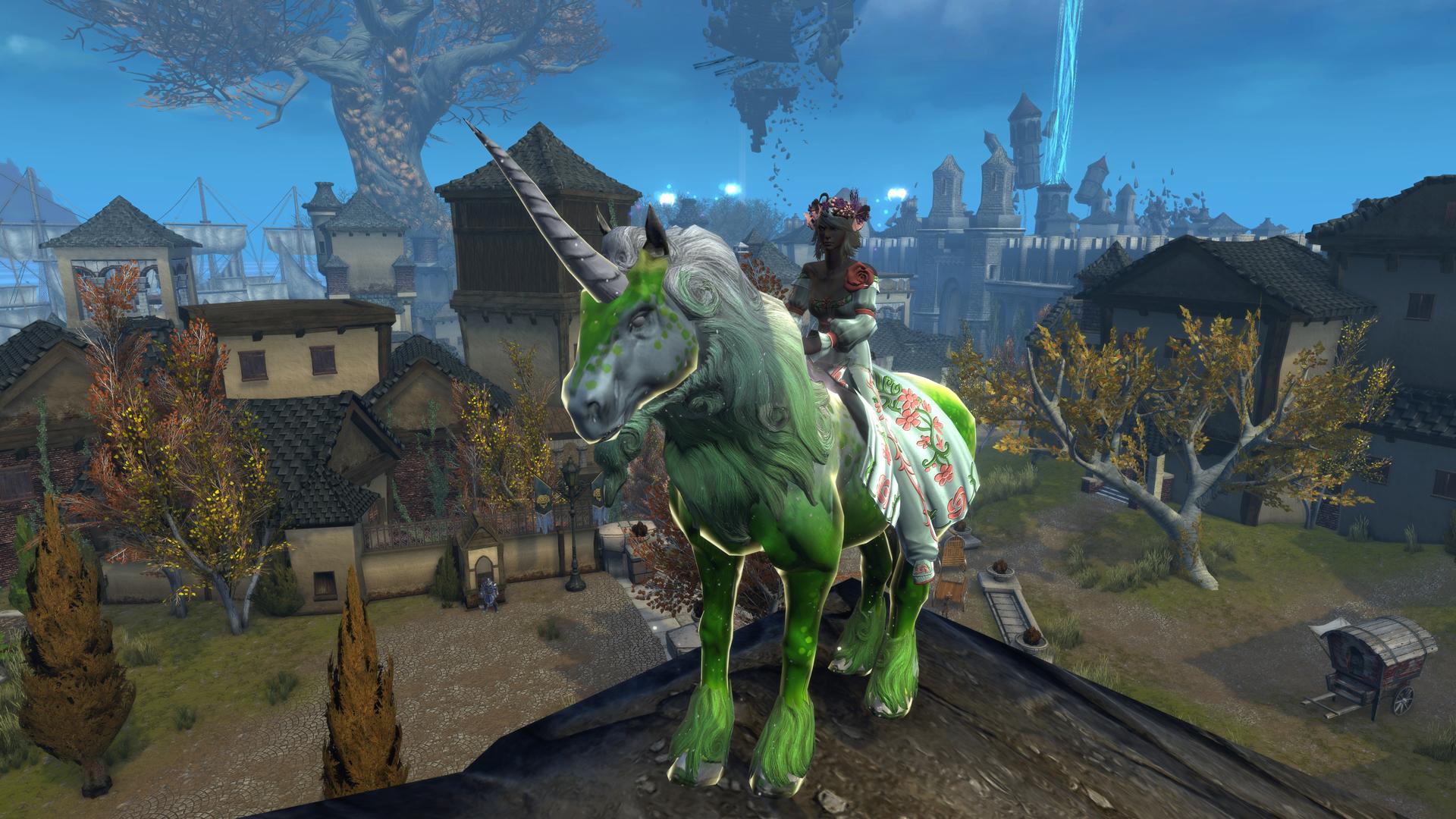Chartreuse-(Xbox)-Unicorn