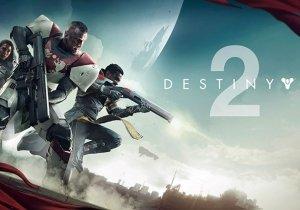 Destiny 2 Game Profile Banner