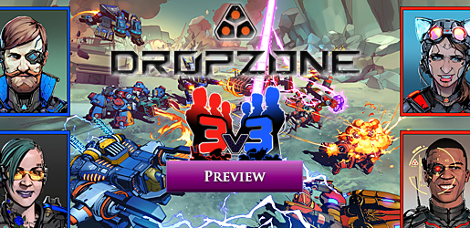 Dropzone-F2P-Interview-MMOHuts-Feature