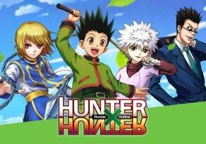 Hunter X Online Game Profile Image