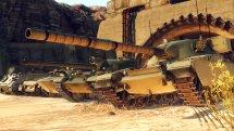 Armored Warfare Tanks Reloaded Trailer