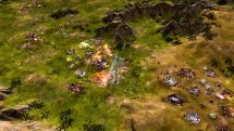 Ashes of the Singularity: Escalation Inception DLC Trailer