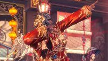 Blade & Soul: Grand Phoenix Costume Preview