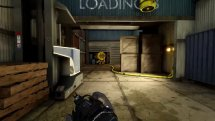Dirty Bomb: Dockyard Preview #3