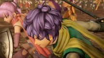 Dragon Quest Heroes II Launch Trailer