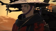 Final Fantasy XIV: Stormblood Benchmark Trailer