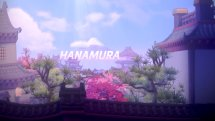 Heroes of the Storm Hanamura Overview
