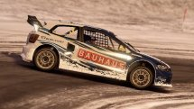 Project CARS 2 Rallycross Gameplay Trailer