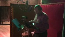 Rend Voice Recording Session Teasers