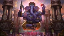 SMITE Ganesha God Announcement