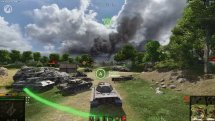 World of Tanks Sandbox: Frontline