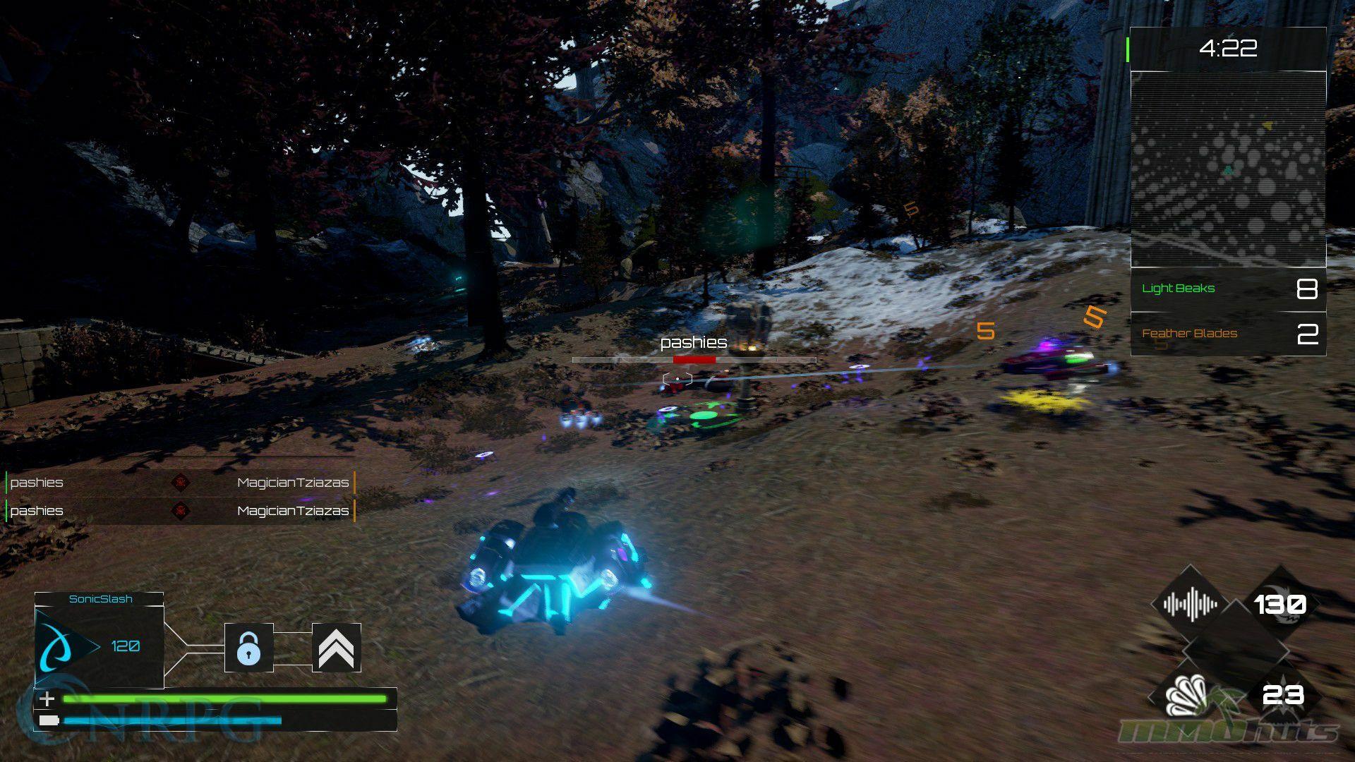 Crash Force Early Access DevPlay Recap