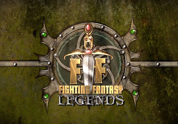 Fighting Fantasy Legends Game Profile Image