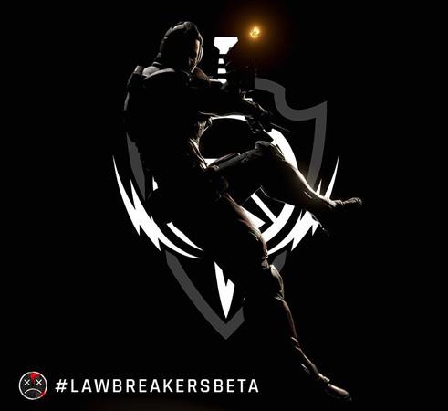 LawBreakers CBT 0.2 Inside Look