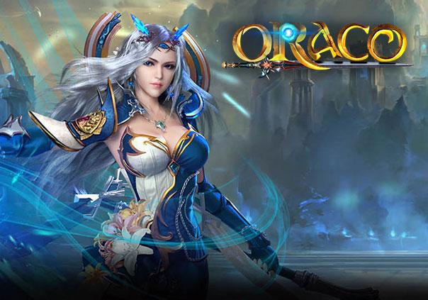 Oraco Game Profile Banner